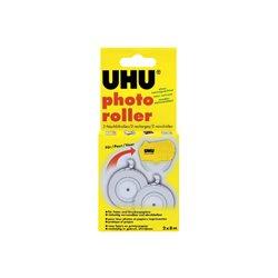 Сменные кассеты для ФОТО-РОЛЛЕРА UHU