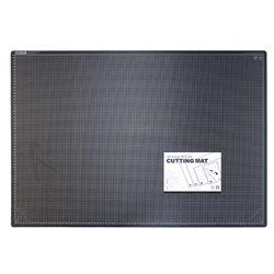 Коврик многослойн./ 1сторона- магнитн., 2-для резки/ 900*600*2,6 мм