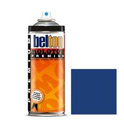 Аэрозоль Belton Molotow Premium 102 Темно-синий 400 мл