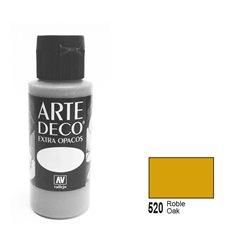 Патинирующая краска ArteDeco /520/Античный дуб