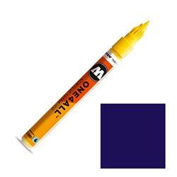 Маркер Molotow ONE4ALL 127HS-CO Темно-фиолетовый 043, 1,5 мм