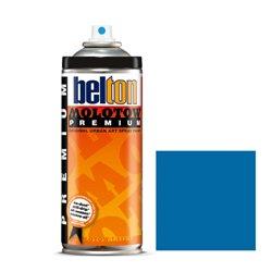 Аэрозоль Belton Molotow Premium 096 Средне-синий тюльпан 400 мл