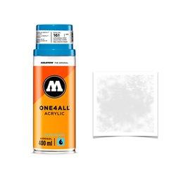 Краска ONE4ALL SPRAY Белый 160 400 мл