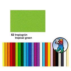 Картон цветной 50*70 Тропики / 300 гр/м