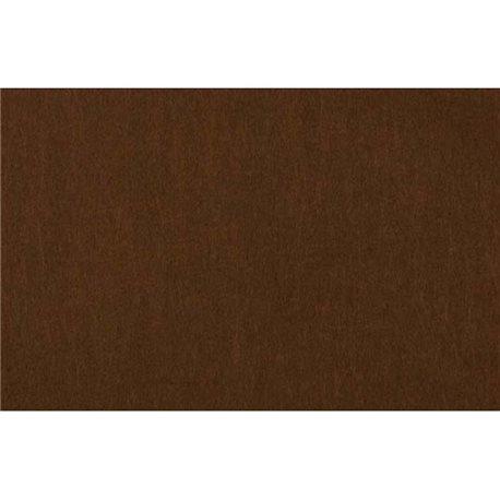 Фетр для рукоделия 20/30см, 150г/кв.м. коричневый