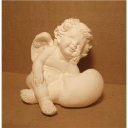 Фигура Ангел задумчивый