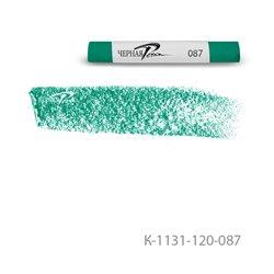 Пастель сухая Черная речка 087 Кадмий зеленый