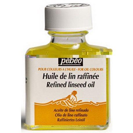 Льняное масло Pebeo/75мл