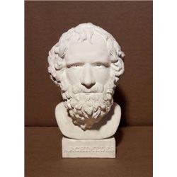 Бюст Архимеда