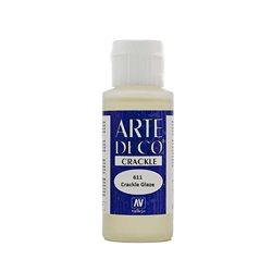ArteDeco /611/ Кракелюрная основа для глазури