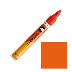 Маркер Molotow 227HS One4ALL DARE Оранжевый 4 мм