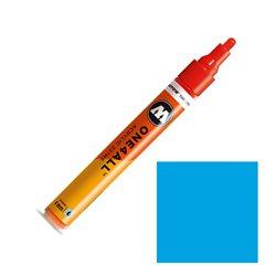 Маркер Molotow 227HS One4ALL Шоковый синий 4 мм