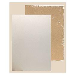 Картон масляный 35х50 см ( 0,9 мм)