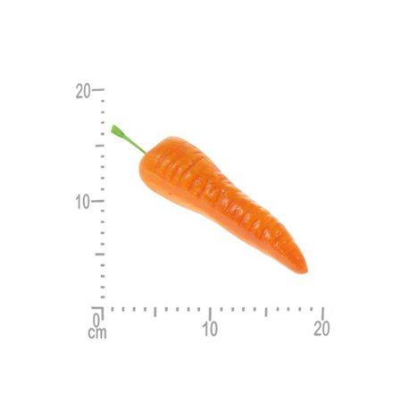 """Муляж """"Морковь"""""""