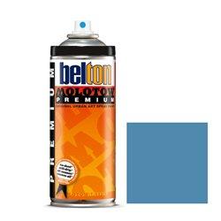 Аэрозоль Belton Molotow Premium 100 Джинсовый синий 400 мл