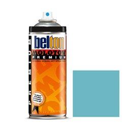 Аэрозоль Belton Molotow Premium 113 Синий крем 400 мл