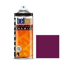 Аэрозоль Belton Molotow Premium 062 Фиолетовый 400 мл