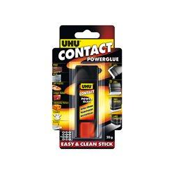 Клеящий карандаш UHU WHEEL 20г.в блистере