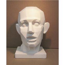 Обрубовка Голова (ск. Гудон)