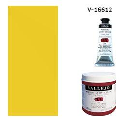 """Акрил """"Artist color"""" 612 /Кобальт желтый"""