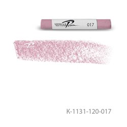 Пастель сухая Черная речка 017 Розовый