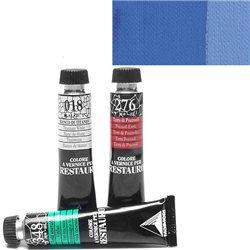 Кобальт синий/краска ретушная Maimeri Restauro Mastic