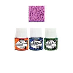 Краска Калейдоскоп/ 45 мл фиолетовый с перламутром