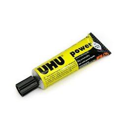 Клей универсальный UHU 45мл KRAFT POWER