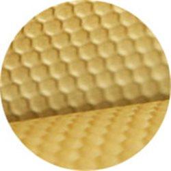 Крафт-бумага в рулоне 78 г/м2 1060мм 50пог.м с тиснением