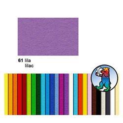 Картон цветной 50*70 Лиловый / 300 гр/м