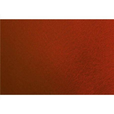 Фетр для рукоделия акриловый ,20/30 см, 3,3 мм Красный темный