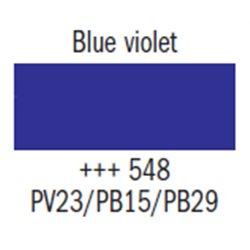 Гуашь худ. сине-фиолетовая