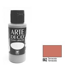 Патинирующая краска ArteDeco /562/Терракотовая глазурь