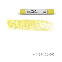 Пастель сухая Черная речка 065 Желтый теплый