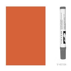 Маркер по ткани Оранжевый