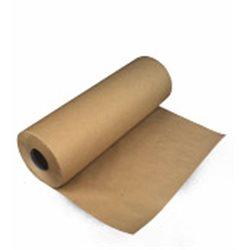 Крафт-бумага в рулоне 78 г/м2 1060мм 100пог.м