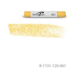 Пастель сухая Черная речка 061 Неаполитанский желто-оранжевый