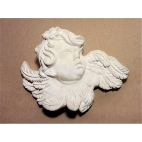 Голова ангела ( левая )