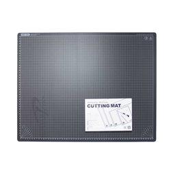 Коврик многослойн./ 1сторона- магнитн., 2-для резки/ 600*450*2,6 мм
