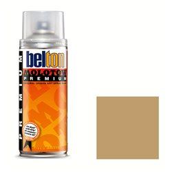 Аэрозоль Belton Molotow Premium Transparent 248 Кофе с молоком 400 мл