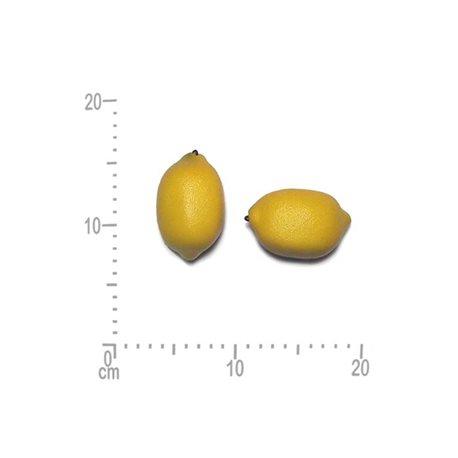 """Муляж """"Лимон"""""""