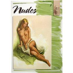 Обнажённые натуры (на анг. яз.)Nudes LC 7