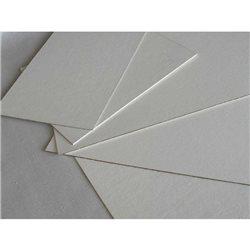 Картон грунтованный 35х50 см(1,75мм 2-х сторонний)