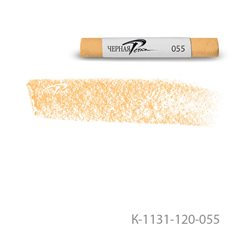 Пастель сухая Черная речка 055 Бледно оранжевый
