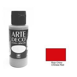 Патинирующая краска ArteDeco /556/Китайский красный глазурь