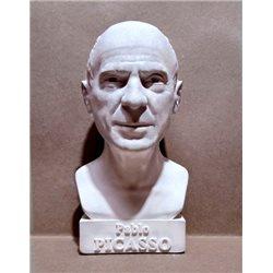 Бюст Пикассо