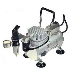 Компрессор безмасляный автоматич. SPARMAX TC-501AS (2,7-4bar/16л\мин)