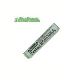 076D Пастель сухая Зеленый мох 2