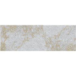 """Картон натур.,""""Под мрамор"""" 50 * 70 см 250 гр. серый/золото/серебро"""
