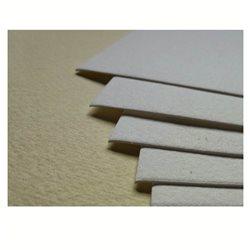 Бумага Blotting Paper, сильновпитывающая бескислотная 300 г/м, 86х122 см